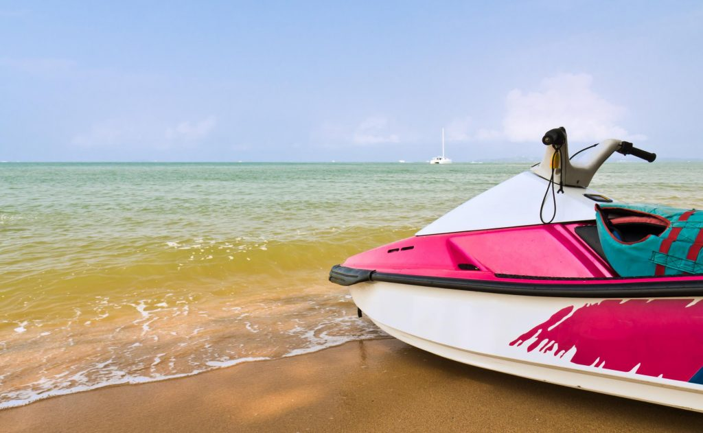 Jet Ski Rentals San Diego - Waverunner Rentals 1