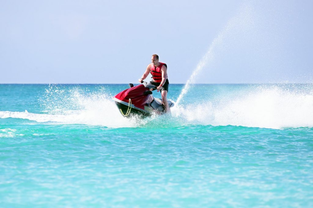 Jet Ski Rentals San Diego - Waverunner Rentals 2